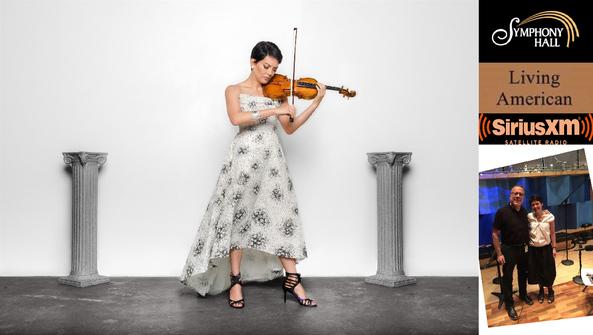 seth schwarz violin